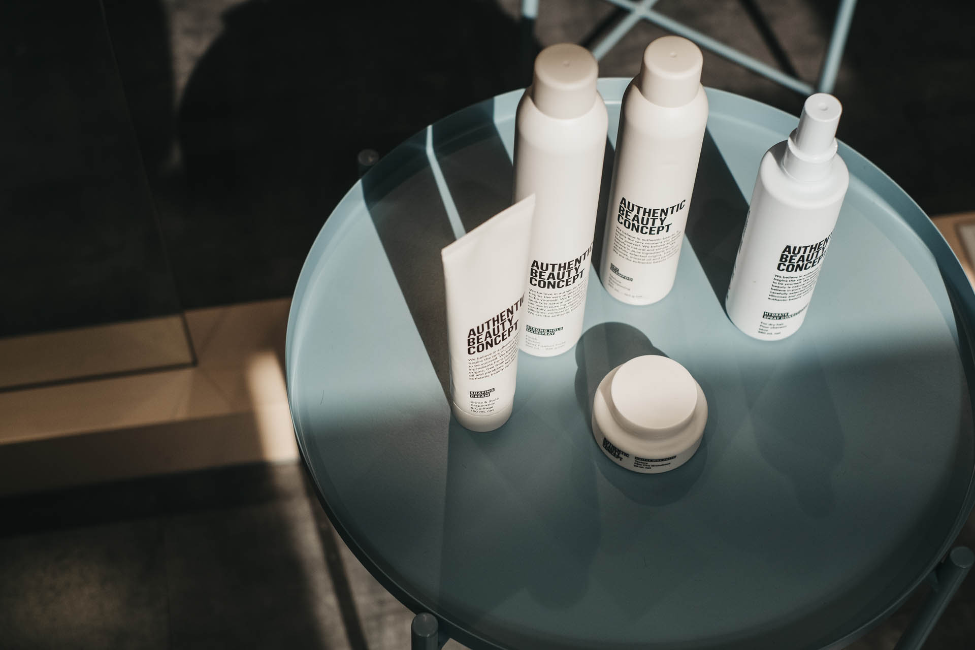 kampaaja –Unsere Produkte